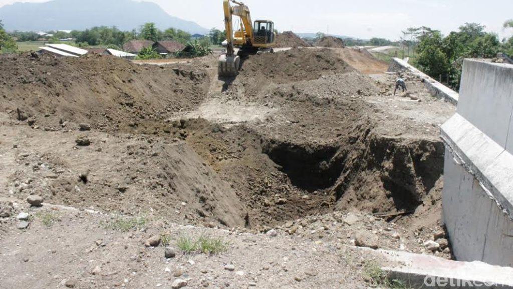 PN Bangil Minta Pemilik Bidang Lahan Tol Gempol-Rembang Ambil Konsinyasi