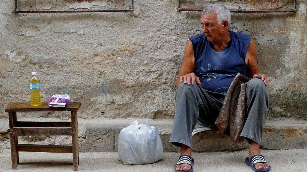 AS Abstain Dalam Pemungutan Suara PBB Soal Embargo Bagi Kuba