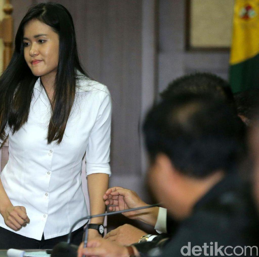 Jessica Divonis 20 Tahun, Kajati DKI: Hakim Sependapat dengan Bukti Kami