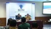 Investasi ke RI Hingga September Rp 453 T, Mayoritas Tersebar di Jawa