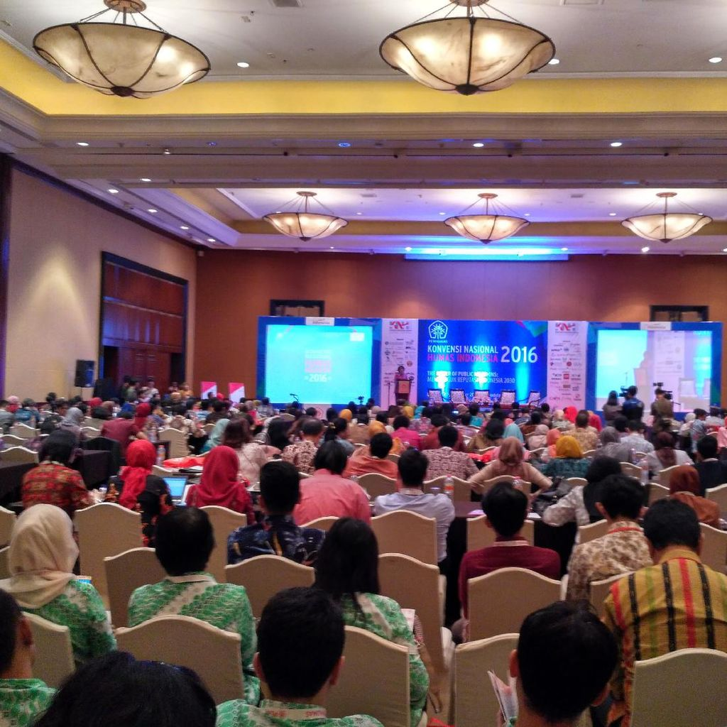 Gubernur Jabar Sebut Humas Mencerminkan Wajah Negara Indonesia