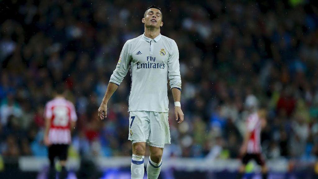 Ronaldo: Aku Butuh Para Haters