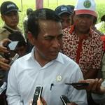 Mentan Subsidi Benih Padi Hibrida untuk 5 Juta Hektar Sawah