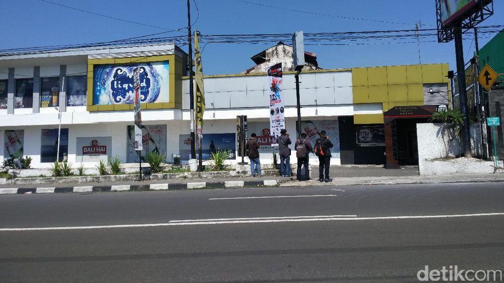 Ledakan Motor di Sleman, Polisi Minta Keterangan Pemilik Tempat Hiburan