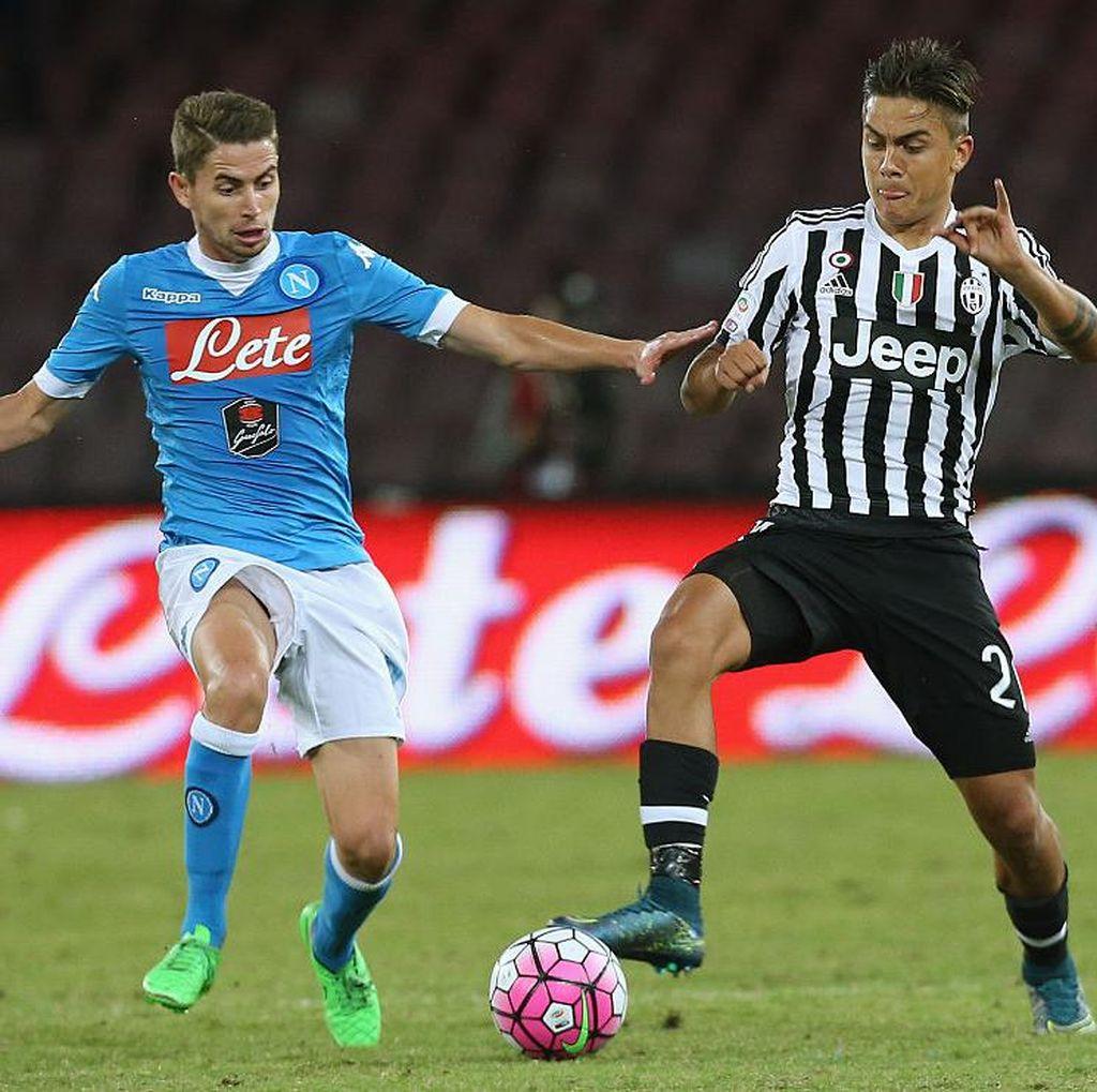 Opini Zoff soal Juventus vs Napoli Akhir Pekan Ini