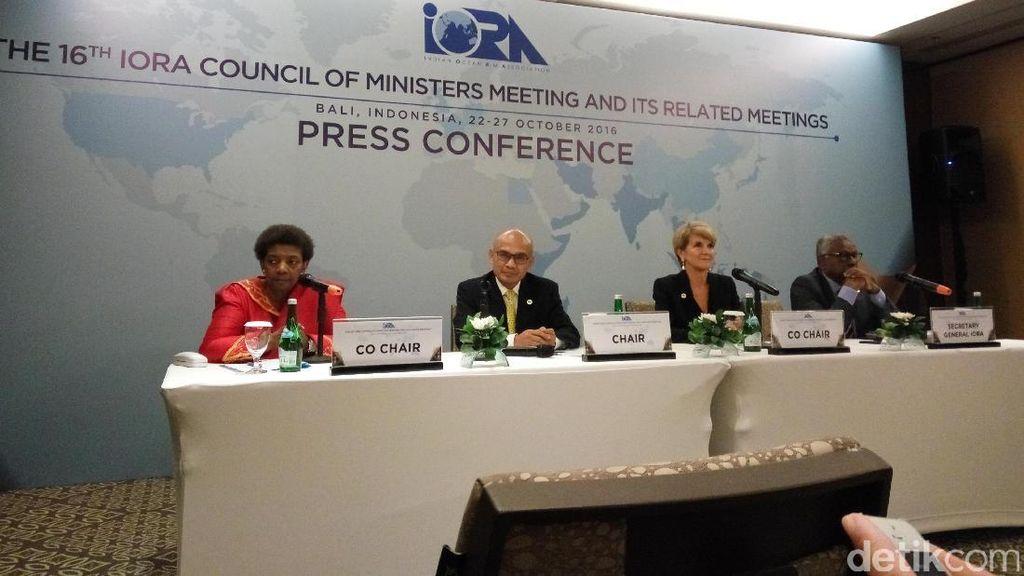 Hasil Pertemuan 21 Negara di IORA: Pemberdayaan Perempuan di Bidang Ekonomi