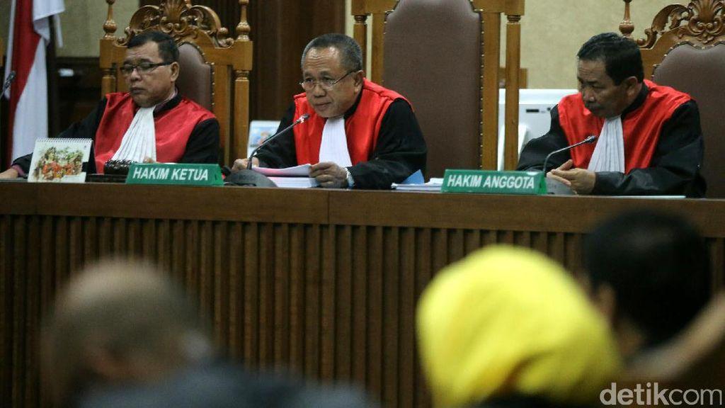 Jessica Divonis 20 Tahun Penjara, Polisi: Putusan Hakim Sudah Proporsional