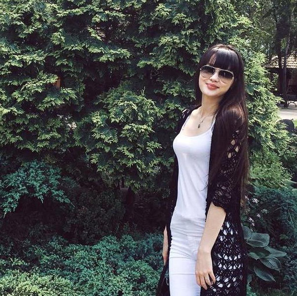 Surganya Wanita Cantik Ada di Kazakhstan, Ini Buktinya
