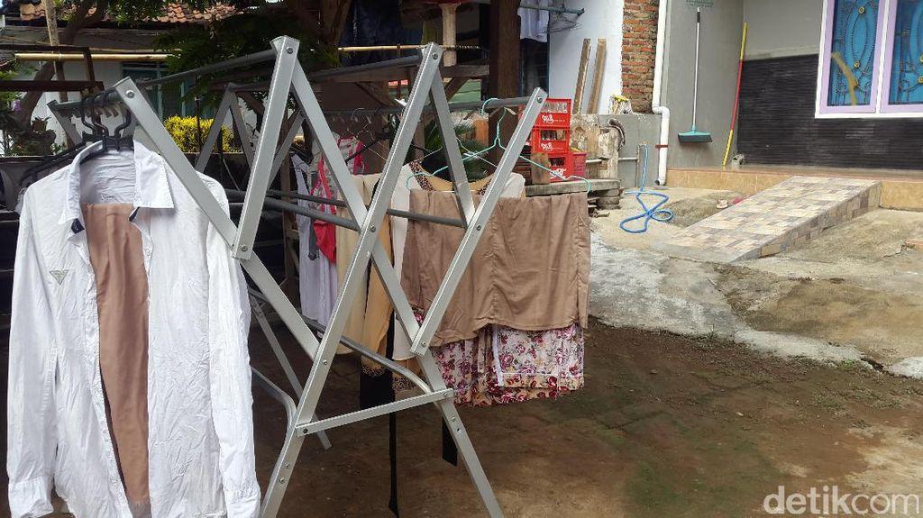 Wah Pencuri Celana Dalam Gentayangan di Kabat Banyuwangi, Kaum Hawa Resah