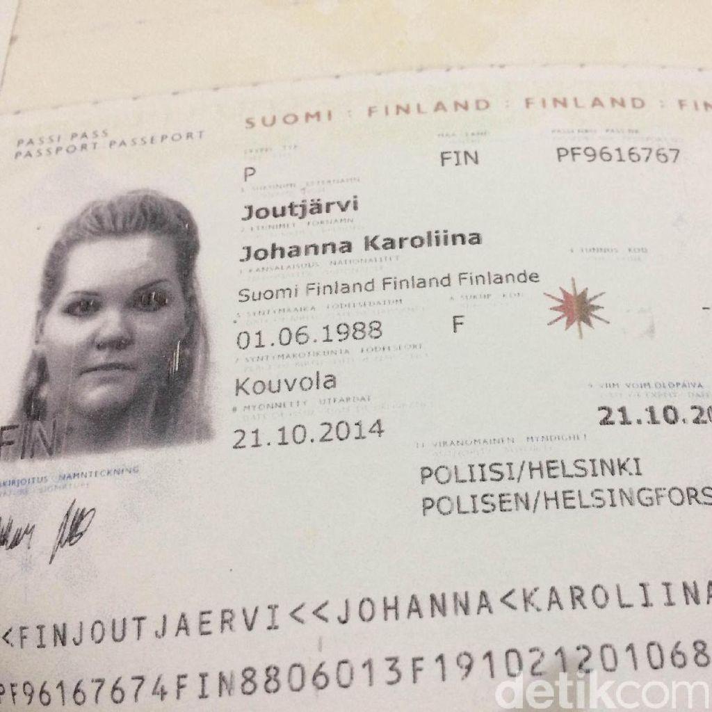 Imigrasi Tunggu Rekomendasi RSJ soal Johanna, Bule yang Berulah di Mataram
