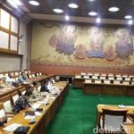 Rapat Memanas, DPR Pertanyakan Laporan Kinerja Keuangan PTDI