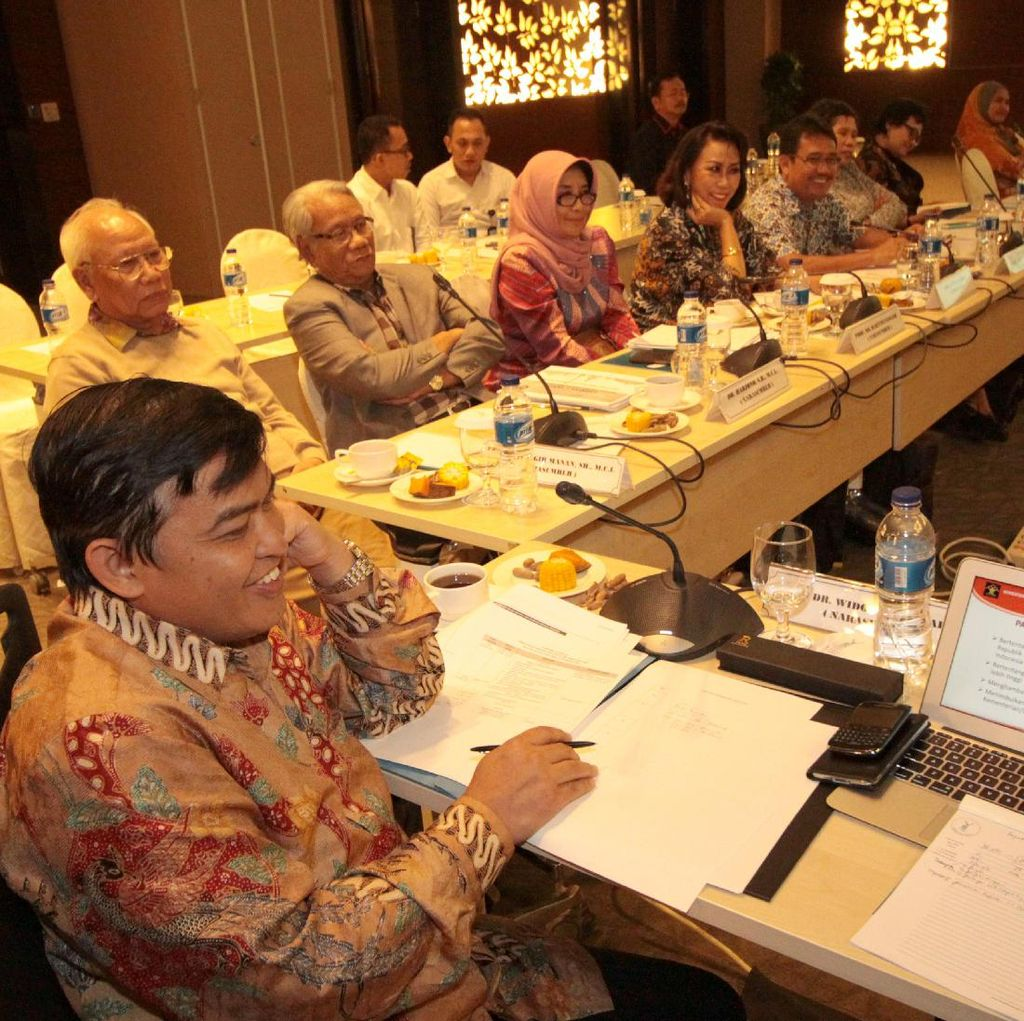 Obesitas Hukum, Kemenkum Segera Rampingkan 62 Ribu Peraturan di Indonesia