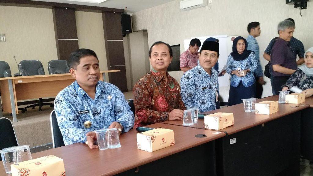 Plt Gubernur DKI Akan Beri Penghargaan Kelurahan Tersukses Gelar Pilgub
