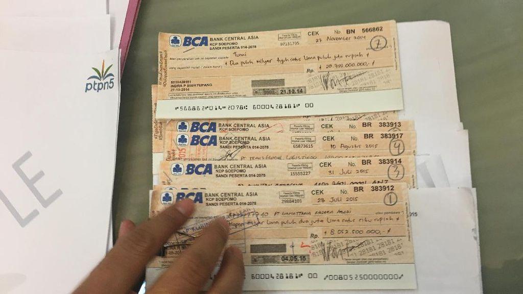 Polisi Duga Uang Hasil Penipuan Indra Dipakai untuk Jadi Caleg DPR