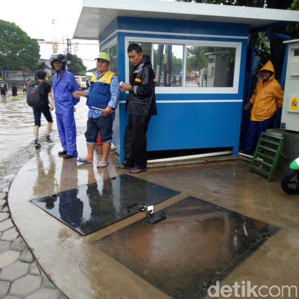 Gedebage Banjir, Apa Kabar Tol Air?
