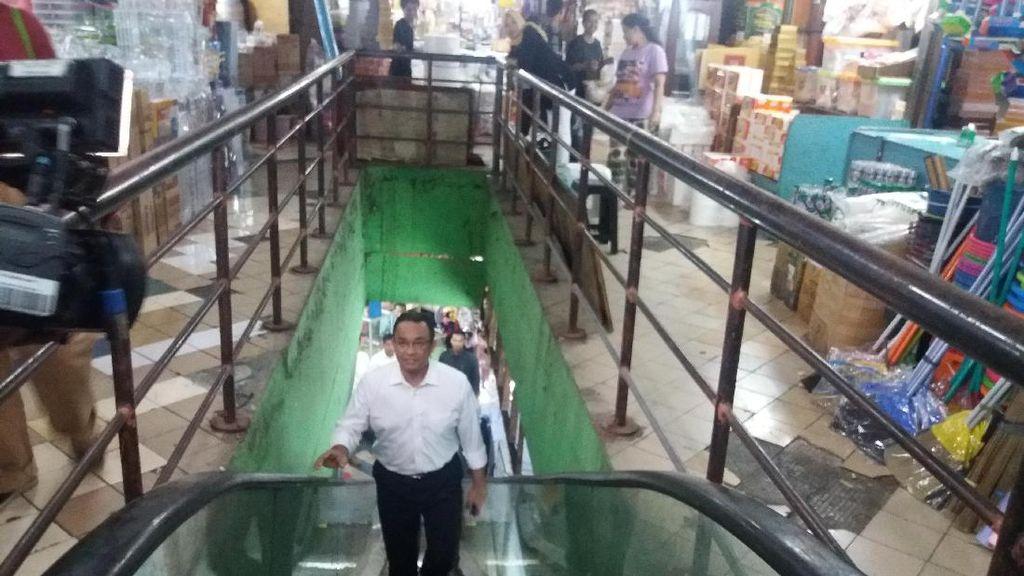 Anies Baswedan Ajak Anak Muda Memilih di Pilgub DKI: Jangan Diam!