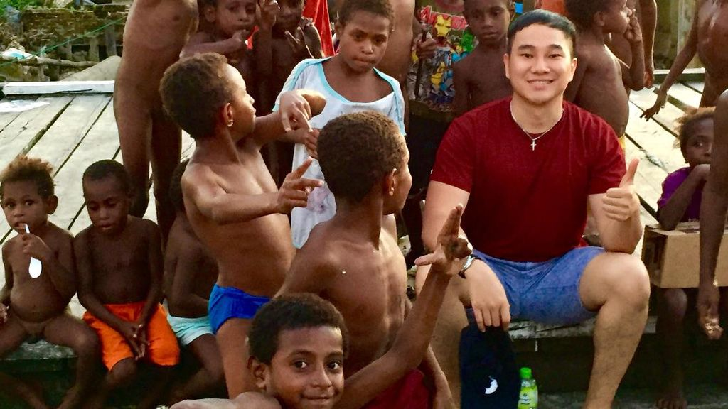 Dokter Muda Bicara Sumpah Pemuda: Berikan Sumbangsih Terbaik Untuk Bangsa