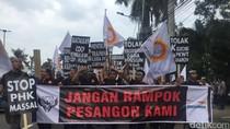 Manajemen Bank Danamon Siap Berunding dengan Serikat Pekerja