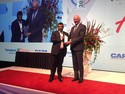 Tony Fernandes Dinobatkan Jadi CAPA Airline CEO of The Year