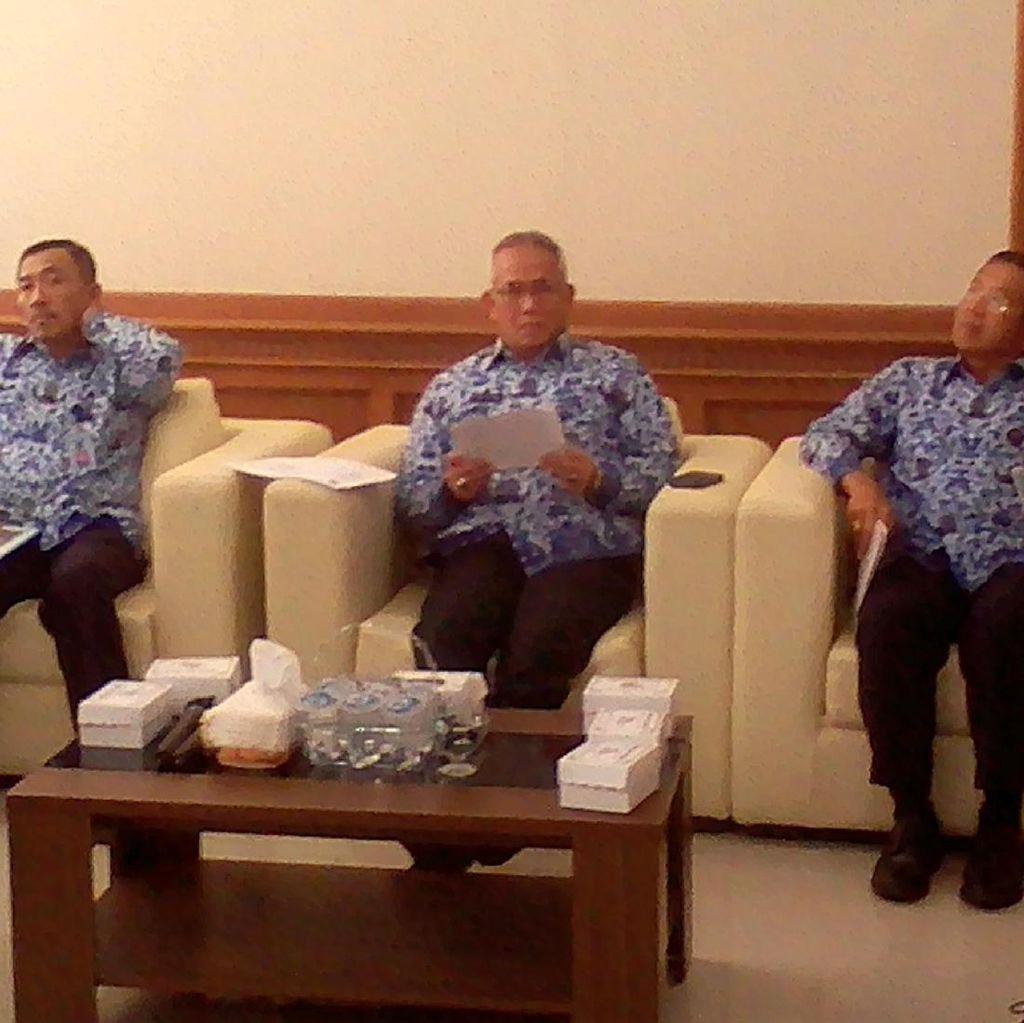 Imigrasi Bali Cokok Juru Pijat Akupuntur Asal China