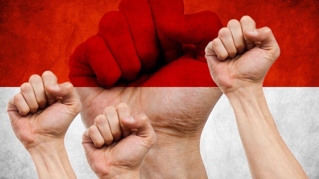 Ketum Karang Taruna: Pemuda Harus Jadi Agen Perubahan