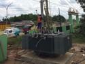 Akhirnya, 16 Desa di Lampung Ini Nikmati Listrik