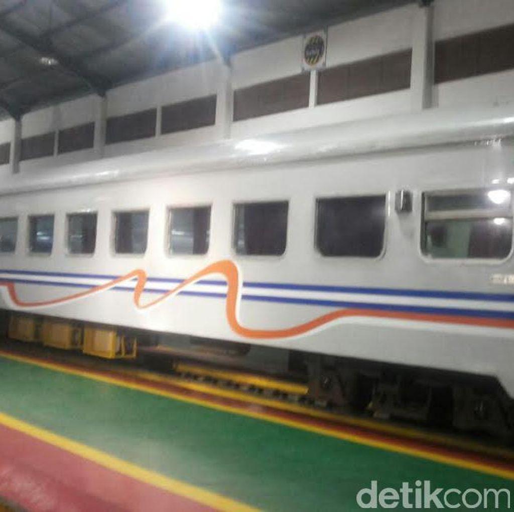 November, Daops IX Layani Perjalanan Jember-Cirebon