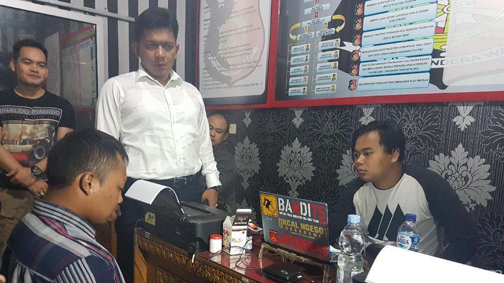 Sebelum Gorok Kekasihnya yang Tengah Hamil, Guru di Sukabumi Ini Sempat Setubuhi Korban