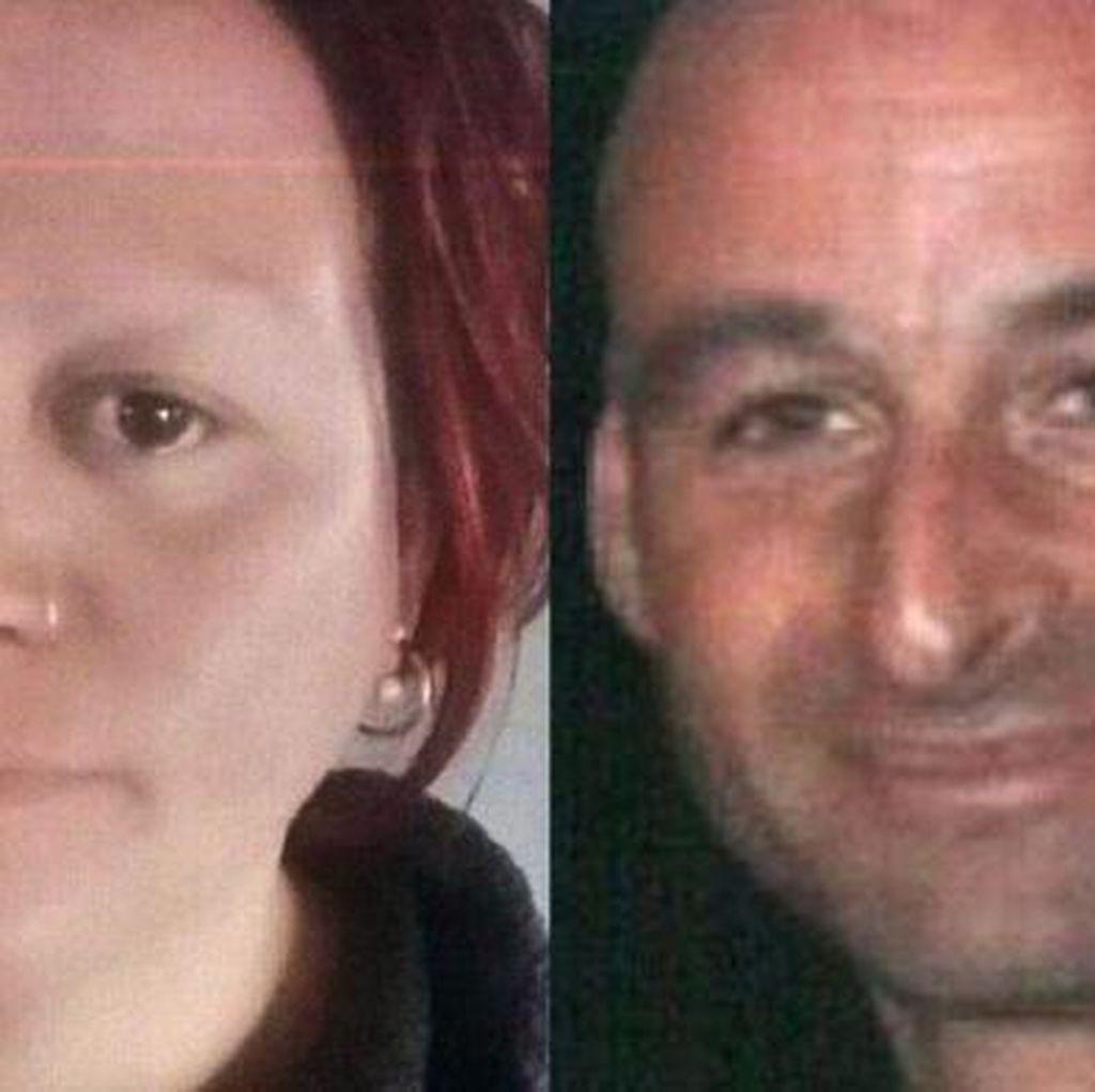 Tersesat 10 Hari di Pedalaman Australia, Pasangan Ini Selamat