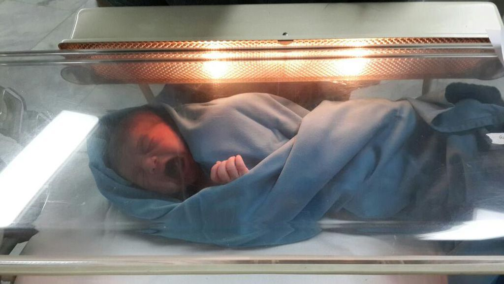 Ashanty Lahirkan Anak Kedua di Hari Sumpah Pemuda