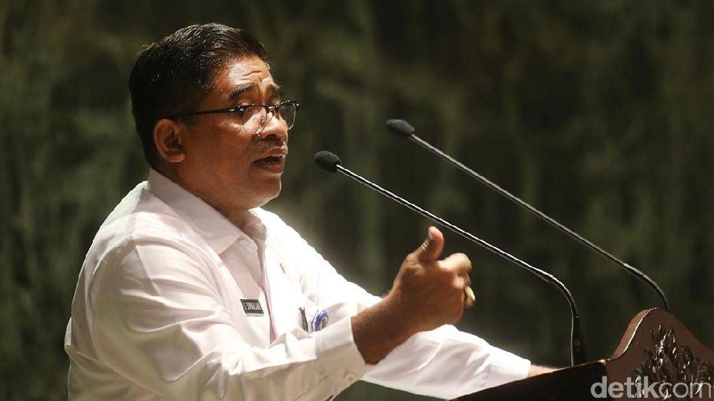 Plt Gubernur DKI Targetkan Perda APBD 2017 Disahkan Akhir Desember