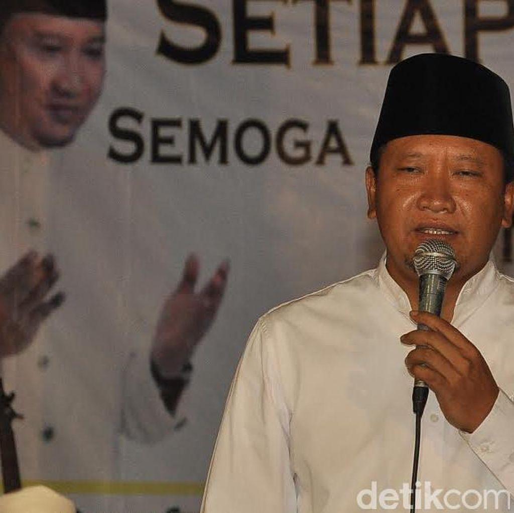 Pemuda Indonesia Harus Punya Daya Saing agar Mampu Bawa Kesejahteraan