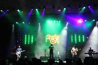Di Synchronize Fest 2016, Sheila On 7 Bak Tak Lekang Oleh Waktu