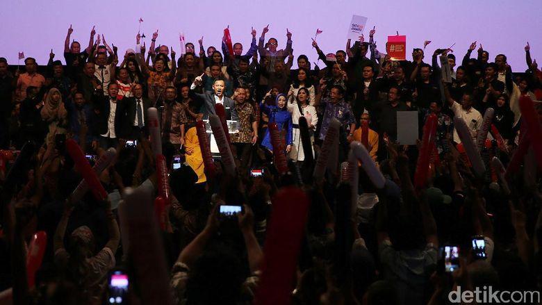Agus Ingin Gubernur DKI Harmonis Dengan DPRD, Lulung Bersorak Gembira