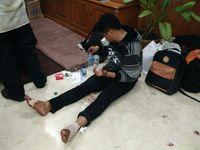 Begini Kondisi Medan Merdeka usai Demo 4 November
