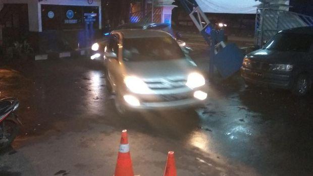 Gudang Narkoba di Tangerang Digerebek, Pelaku Dibawa ke Kantor BNN