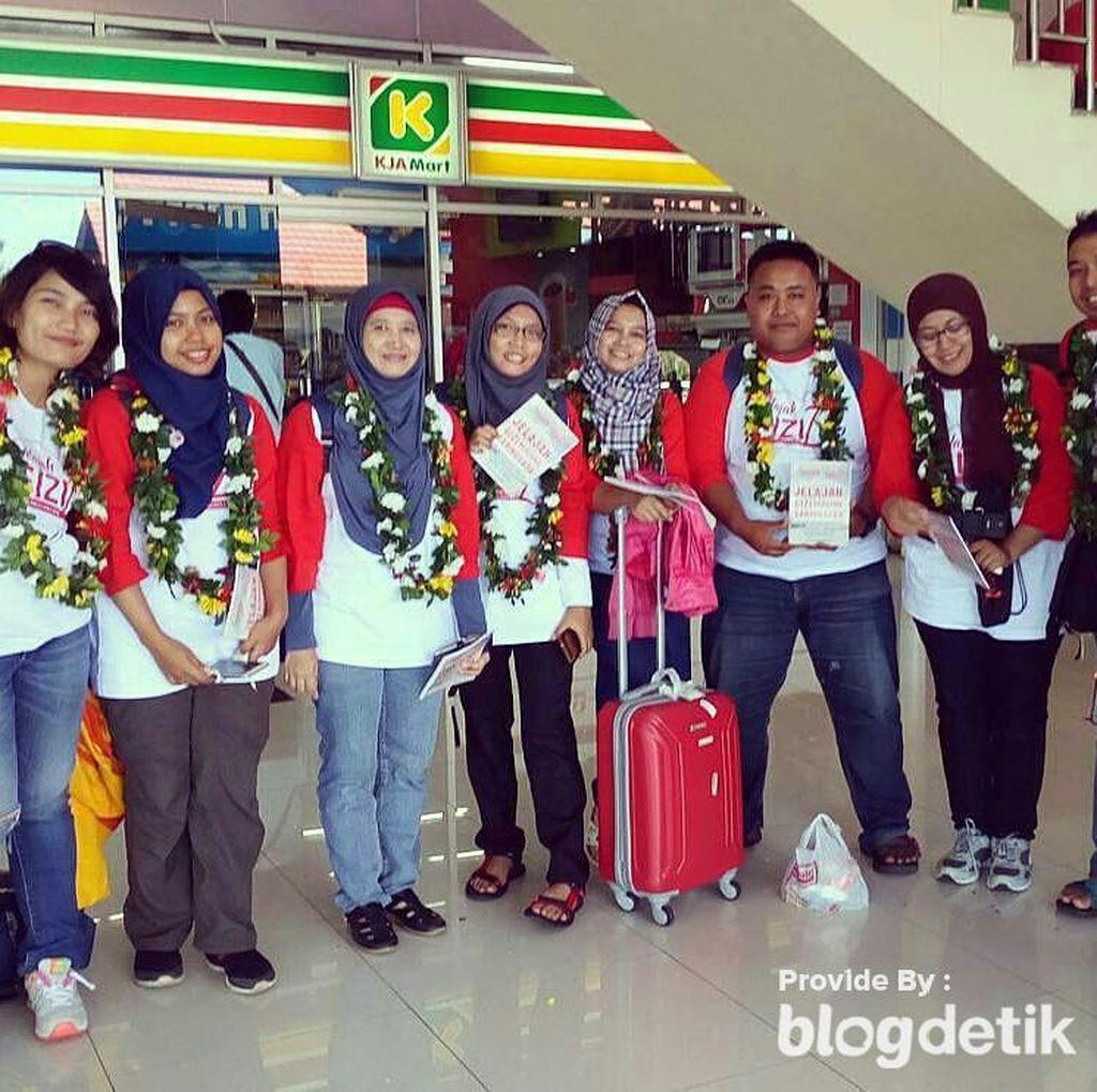 Pasar Beriman Tomohon, Pasar Ekstrim di Indonesia