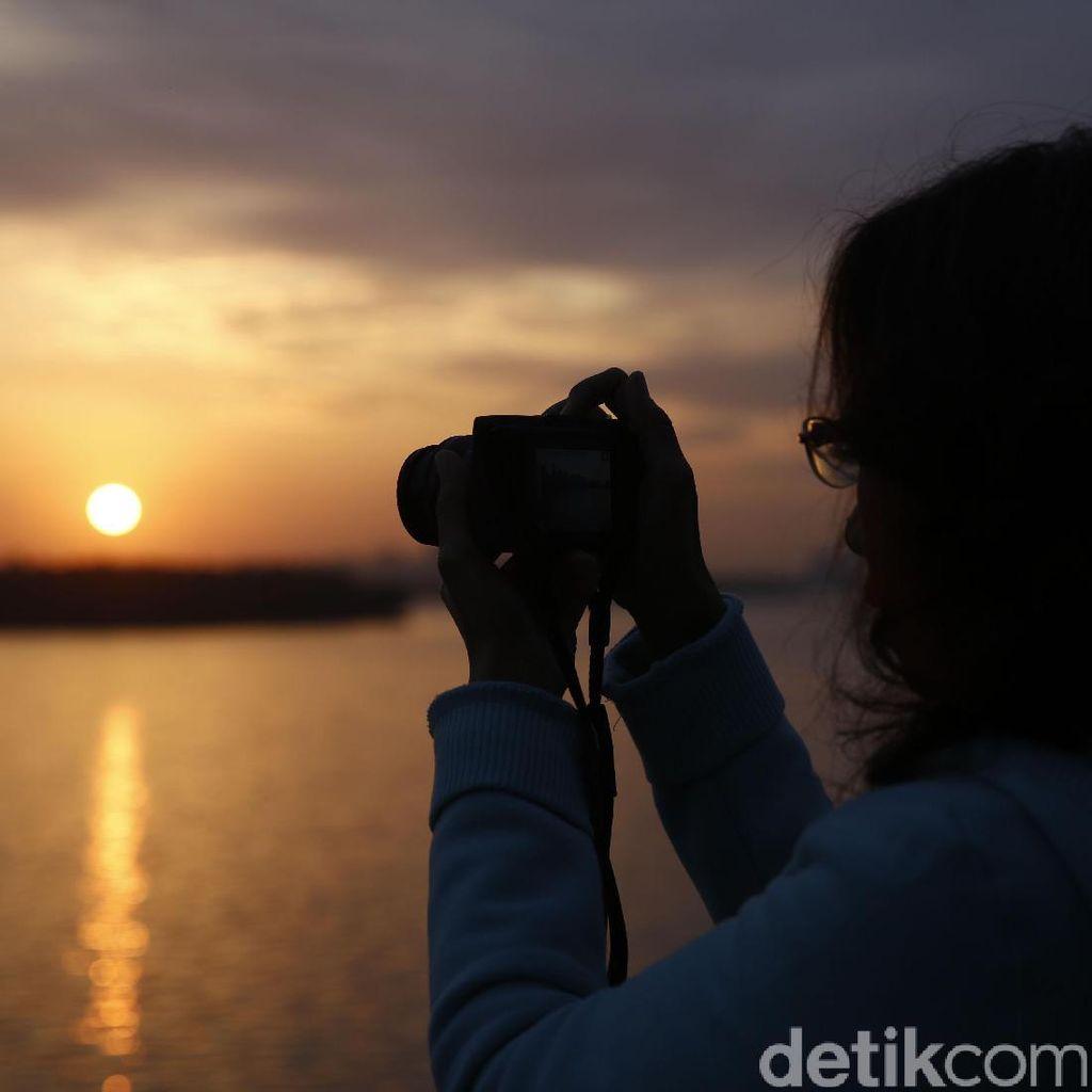 Matahari Terbitnya Jiwa