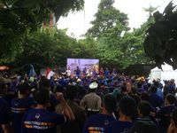 PLT Gubernur DKI: Sayang, Panitia Parade Kebhinnekaan Tak Konsisten