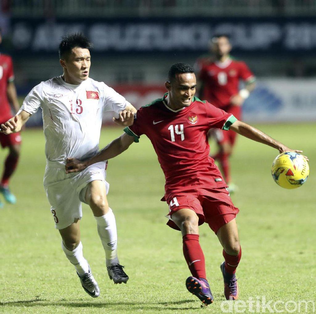 Kalahkan Vietnam 2-1, Timnas Garuda Diminta Jangan Berpuas Diri