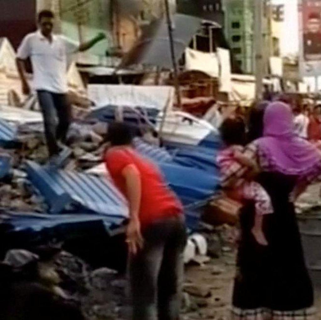 Hentikan Perselisihan Saatnya Aksi Bela Korban Gempa Aceh