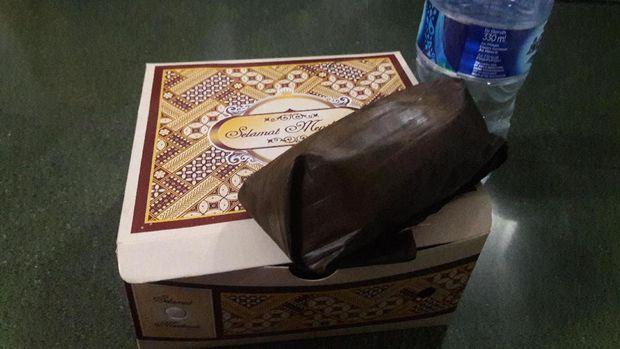 Jalin Keakraban, Majelis Taklim Iuran Sediakan Snack bagi Jamaah