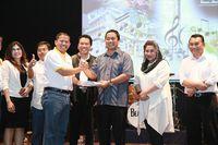 Bantu Korban Gempa Pidie, Wali Kota Semarang 'Ngamen'