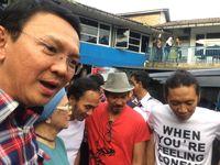 Slank Dukung Ahok Djarot Di Pilgub DKI 2017