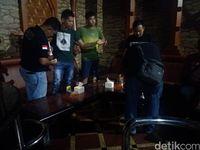 Razia Narkoba di 6 Lokasi di Jakbar, Polisi Amankan 11 Orang
