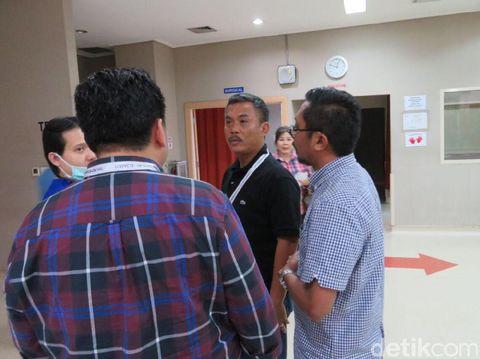 Kader PDIP Babak Belur, Diduga Dikeroyok 10 Orang di Jakbar