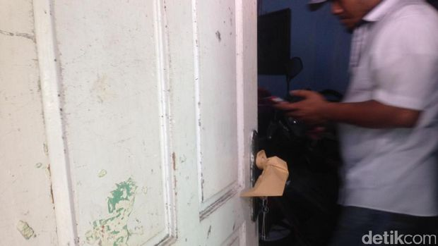 Polisi Datangi Rumah Mahasiswi Murniati untuk Kumpulkan Data-Data