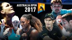Australia Terbuka 2017