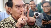 Antasari Azhar Jadi Jaksa Agung? Jokowi: Siapa Saja Bisa
