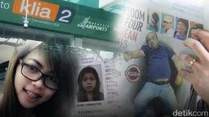 Aisyah & Jejak Para Pembunuh Kim